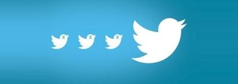 Cómo ganar followers en Twitter | Marketing de atracción, Inbound Marketing | Scoop.it