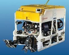 Saab Seaeye Looks to Strengthen ROV Portfolio With Acquisition of ... | Subsea | Scoop.it