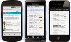 අපිට එන Email ,MMS විදිහට phone එකට | wadiyalkfeed | Scoop.it