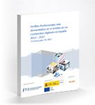 Perfiles Profesionales más demandados en el ámbito de los Contenidos Digitales en España 2012 - 2017. Profesionales TIC   FTI-Fundación Tecnologías de la Información – AMETIC   The digital tipping point   Scoop.it