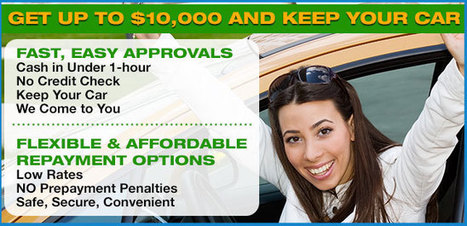Riverside Car Title Loans - C | Riverside Car Title Loans - CA | Scoop.it