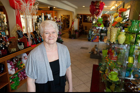 A florist caught between faith and discrimination | Upsetment | Scoop.it