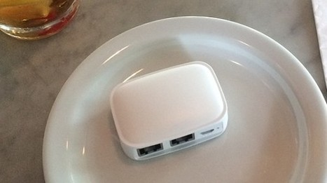 Anonabox wants to bring plug-and-play TOR privacy to the masses | Linux A Future | Scoop.it