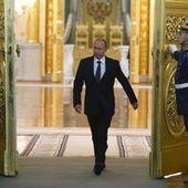 « Le moteur de Poutine est idéologique, pas pragmatique » | Europe Centrale | Scoop.it
