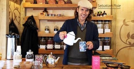 Pukka herbs infusions thés et tisanes ayurvédiques Bio en France | Escale Sensorielle...une boutique pleine de sens | Scoop.it