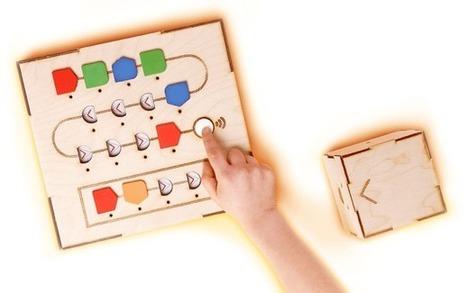 Enseñar a programar a niños pequeños | LabTIC - Tecnología y Educación | Scoop.it