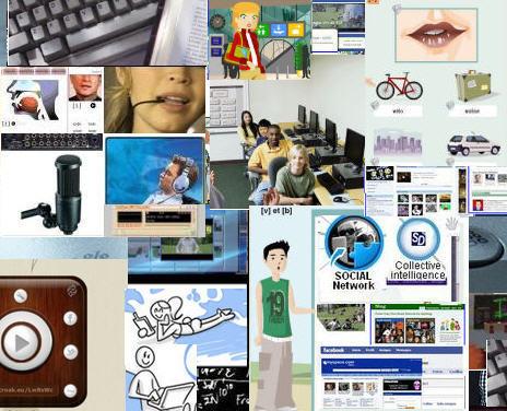 Cours de français en ligne - Dossier | Espace Pédagogique FLE | Scoop.it