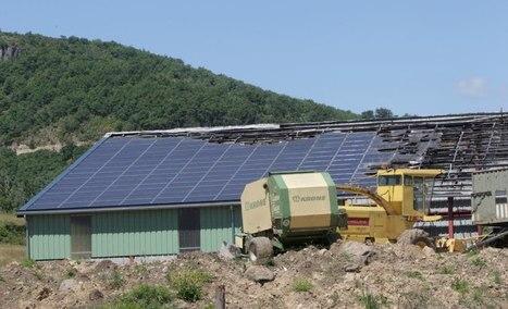 Risque d'incendie photovoltaïque : la maintenance demeure la meilleure prévention ! - Emasolar | Emasolar : Maintenance photovoltaique | Scoop.it