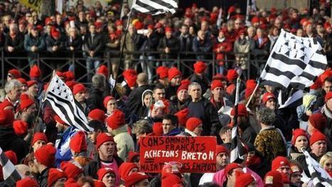 Bonnets rouges. Non à la manipulation de l'histoire ! | Ma Bretagne | Scoop.it