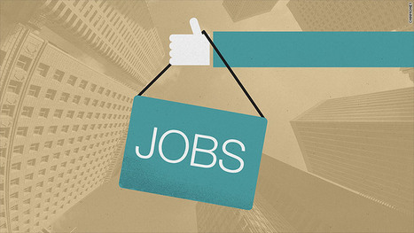 Strong: U.S. economy adds 255,000 jobs in July | Higher Education Research | Scoop.it