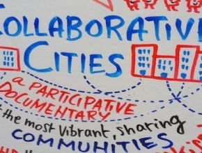 COLLABORATIVE Cities, le webdocu de l'économie collaborative | espaces publics urbains | Scoop.it