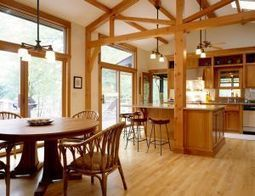 How much does it cost to refinish hardwood floors? | Hardwood Flooring Advice and FAQ's | Scoop.it