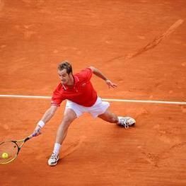 Gasquet tombe les armes à la main (Roland Garros 2013 : quart de finale homme) | Tennis & ATP - Vivez la saison 2013 ! | Scoop.it