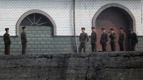 North Korea is far from suicidal | Littlebytesnews Current Events | Scoop.it