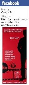 Devenir détective privé - Suivre une formation de détective-enqueteur privé - Cnsp-Arp - Detective France | Prospective et perspectives métiers | Scoop.it