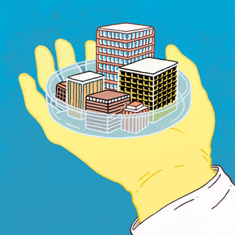 Innovation Clusters and the Dream of Being the Next Silicon Valley | MIT Technology Review | Collaboration | Scoop.it