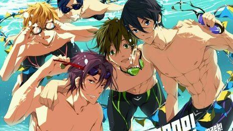 Voici le 1er morceau de Planning des Animes de l'Été 2014 | Actualité: Manga et Anime | Scoop.it