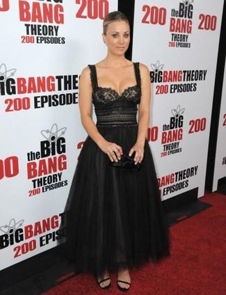 Kaley Cuoco at Big Bang Theory 200th Episode Celebration in Los Angeles - PhotoFunMasti | Latest Photos Of Hot Celebs | Scoop.it