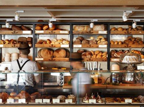The Best New Bread Bakeries In America | Bread Recipes | Scoop.it