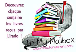 Lirado - Critiques de livres pour adolescents | au plaisir des livres et des histoires | Scoop.it
