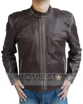 Mark Wahlberg Contraband Leather Jacket | moviestarjacket | Scoop.it