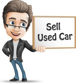 Used Cars to Sell | Used Cars to Sell | Scoop.it