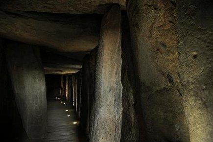 Rehabilitado en Huelva uno de los más grandes dólmenes de España | historian: science and earth | Scoop.it