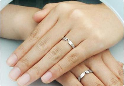 彼女・彼氏へのペアリング シルバー ペアハートリング 指輪 カップル 人気 | ペアリング専門店ーJUERIY | Scoop.it