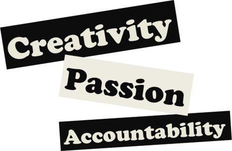 Why Your Passion for Work Could Ruin Your Career | The Creativity Post | La brecha de la complejidad | Scoop.it