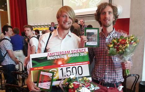 SEFLab wint wetenschapsprijs   Automatisering Gids   SEFLab   Scoop.it