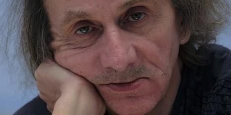"Michel Houellebecq : ""Oui, je suis Charlie"" | SCveille | Scoop.it"