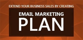 Extend Your Business Sales by Creating An Email Marketing Plan | best email marketing Tips | Scoop.it