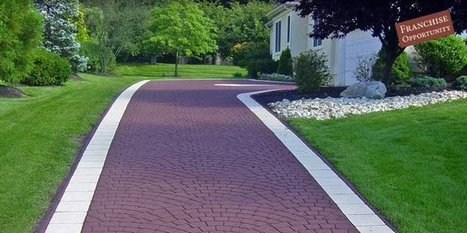 Build the Driveway and Welcome Your Guests with Pride   Home Improvement Services UK   Scoop.it