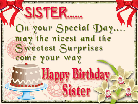 Happy Birthday Wishes | Birthday Messages | Funny Birthday Wishes | Entertainment | Scoop.it