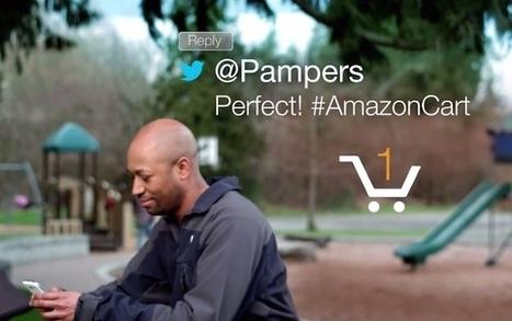Twitter franchit un pas dans le social e-commerce avec Amazon | FrenchWeb.fr | Marketing, Innovation et Tendances | Scoop.it