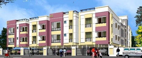 Apartments in Chennai. Check before your Invest   ETA STAR   Real Estate   Scoop.it