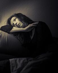 Perché chi non dorme rischia la depressione | Disturbi dell'Umore, Distimia e Depressione a Milano | Scoop.it