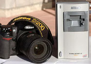 Digital versus film photography - Wikipedia, the free encyclopedia | Arts Independent | Scoop.it