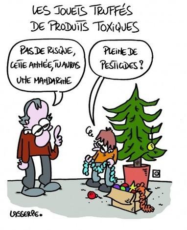Noël ou la fête de la surconsommation | Simplicité | Scoop.it