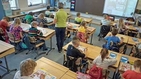 (Finland) Education Ministry to spend 50 million on digital tutors for primary school teachers | Educación flexible y abierta | Scoop.it