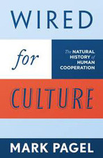 CultureLab: Forget fittest, it's survival of the most cultured | Anthro of the Body | Appunti sparsi di Antropologia del Corpo | Scoop.it