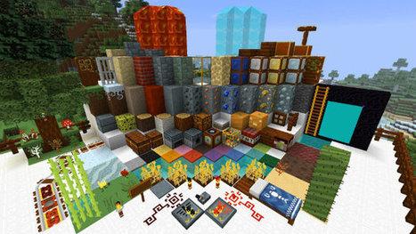 Xaiwaker Resource Pack for Minecraft   Minecraft Resource Packs   Scoop.it