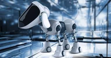 Dossier > Robotique : qu'est-ce qu'un robot ? | Robotique et pme | Scoop.it