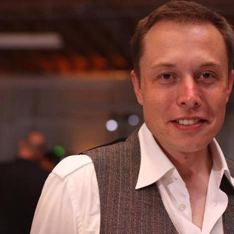 """Elon Musk at SXSW: """"I Would Like to Die on Mars, Just Not on Impact"""" 