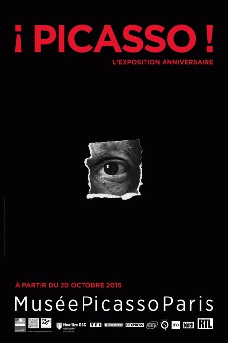 Picasso, archiviste compulsif | Archimag | Clic France | Scoop.it