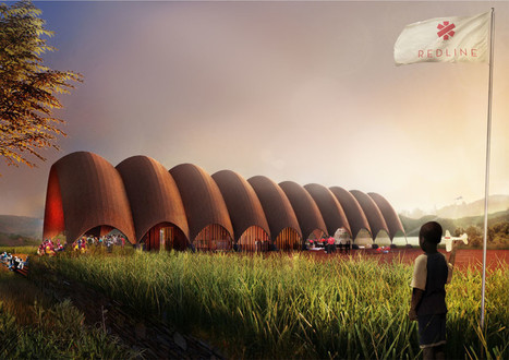 Droneports: Revolutionary cargo drone delivery system to be tested in Rwanda ... - RT | Global Logistics Trends and News | Scoop.it