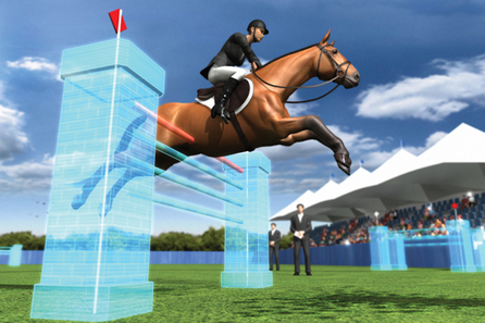How technology is going to make the 2020 Olympics better, safer, and more exciting -- Popular Science | Horse Fencing & Horse Stalls | Scoop.it