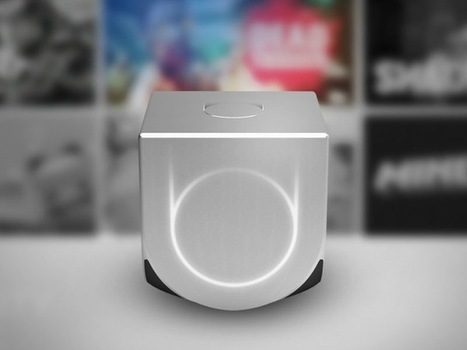 Ouya tournera sous Jelly Bean | Console Ouya | Scoop.it