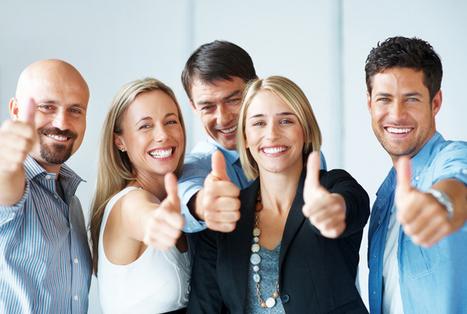 GPEC : Plus qu'un emploi, le Groupe offre un parcours professionnel évolutif à ses salariés I Virginie Linard | Entretiens Professionnels | Scoop.it