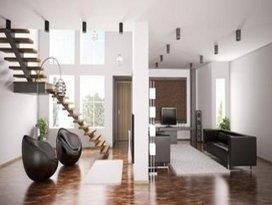 Interior Inspiration: Current Trends in Handrails by David Faltz on Bob Vila Nation | Renaissance Painters | Scoop.it